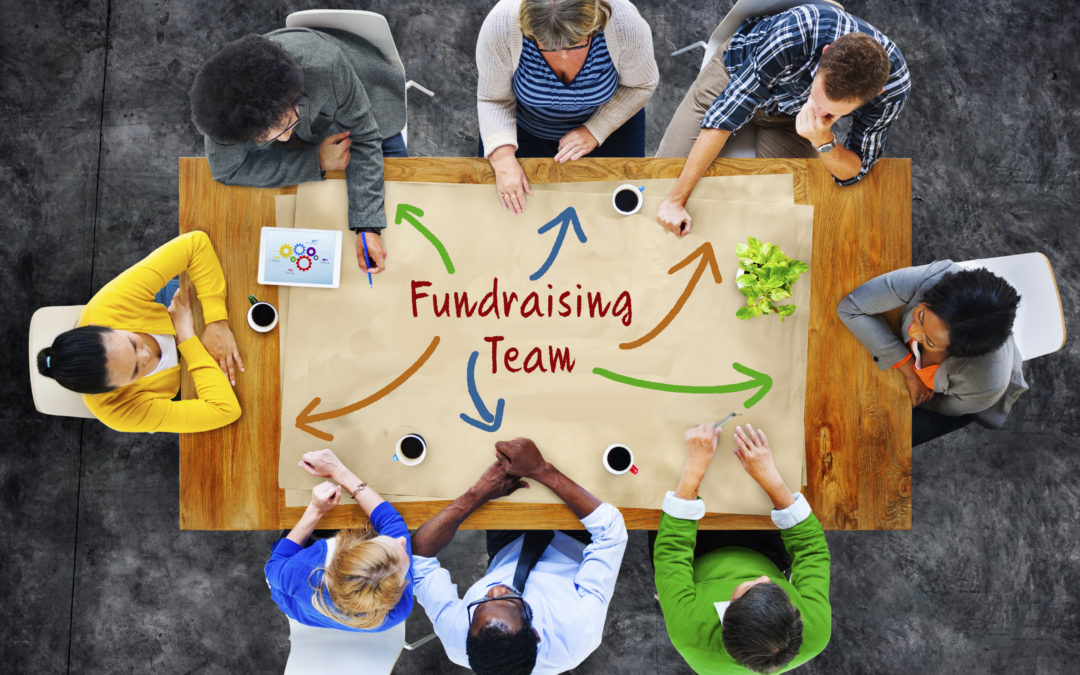 Your Fundraising Team. Yes. You Have One.