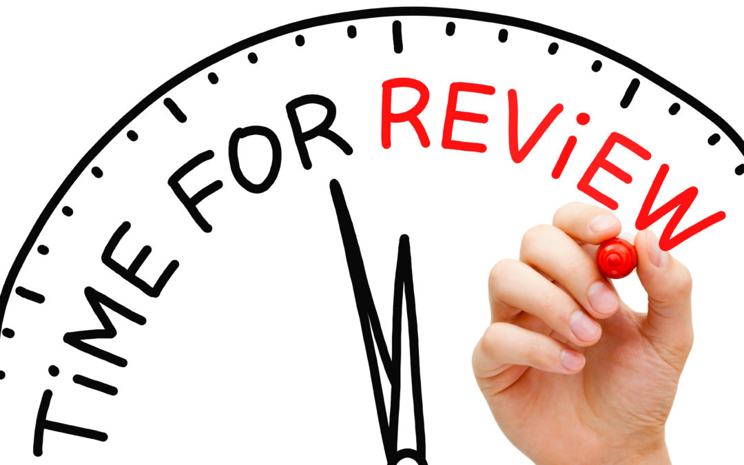 Take the EWWW Out of the Performance ReviEW