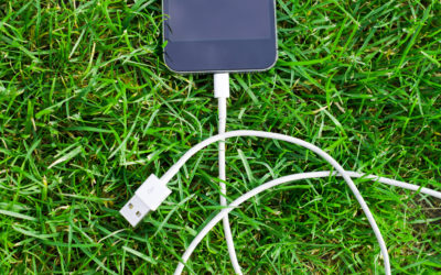 How unplugging will help you plug in