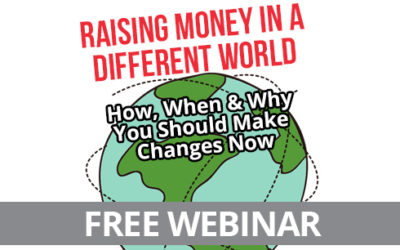 FREE Webinar – Register today!