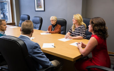 NONPROFIT BOARDS AND SELF-EVALUATIONS