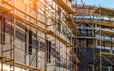 Building Scaffolding for your Freedom